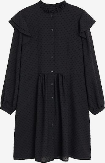 MANGO Kleid 'Bobo' in schwarz, Produktansicht