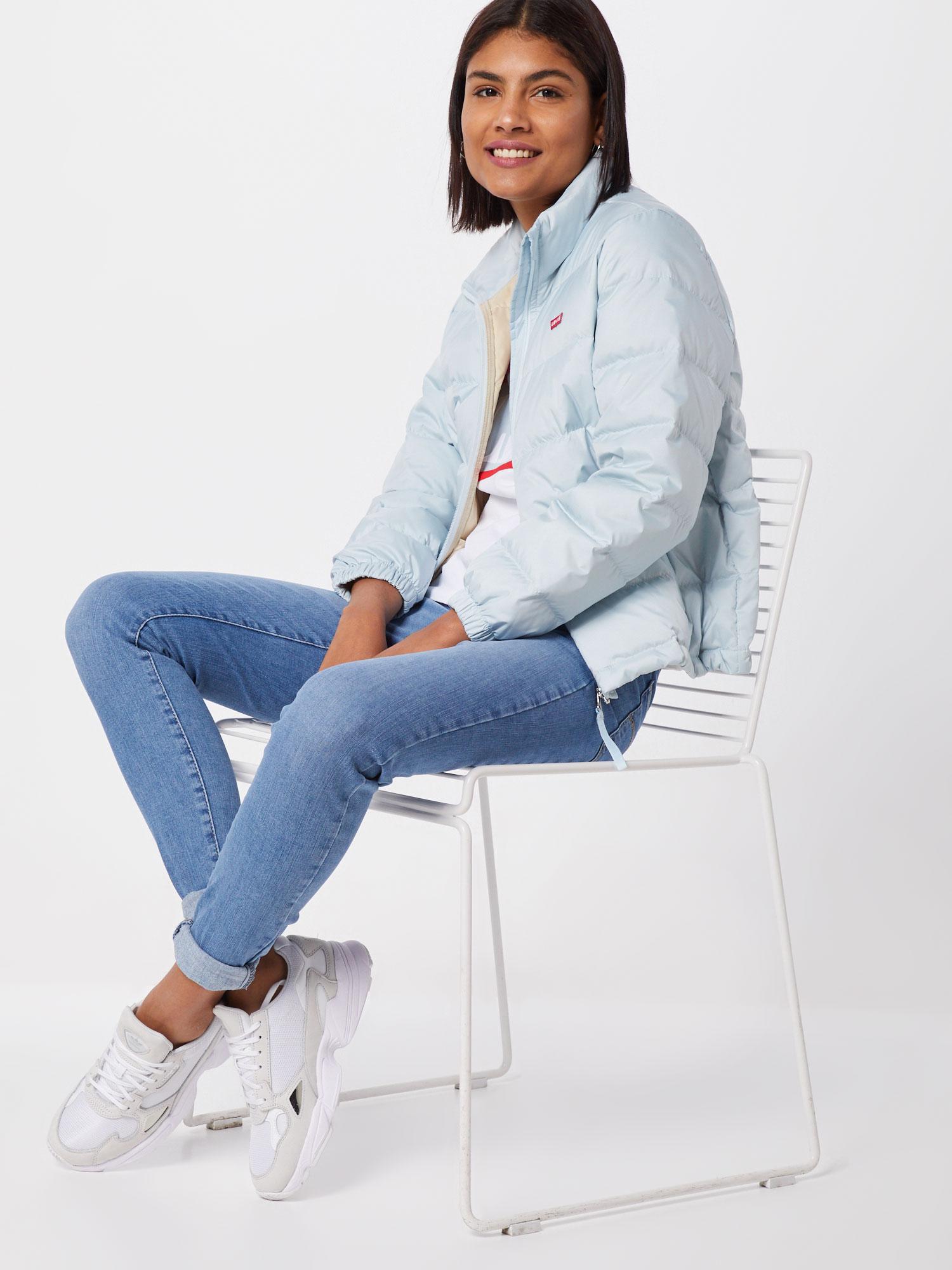 LEVIS Jeansy 720™ w kolorze niebieski denimm 8mGe0xAc