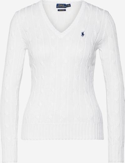 POLO RALPH LAUREN Пуловер в бяло, Преглед на продукта