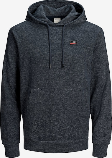 JACK & JONES Sweatshirt in nachtblau, Produktansicht
