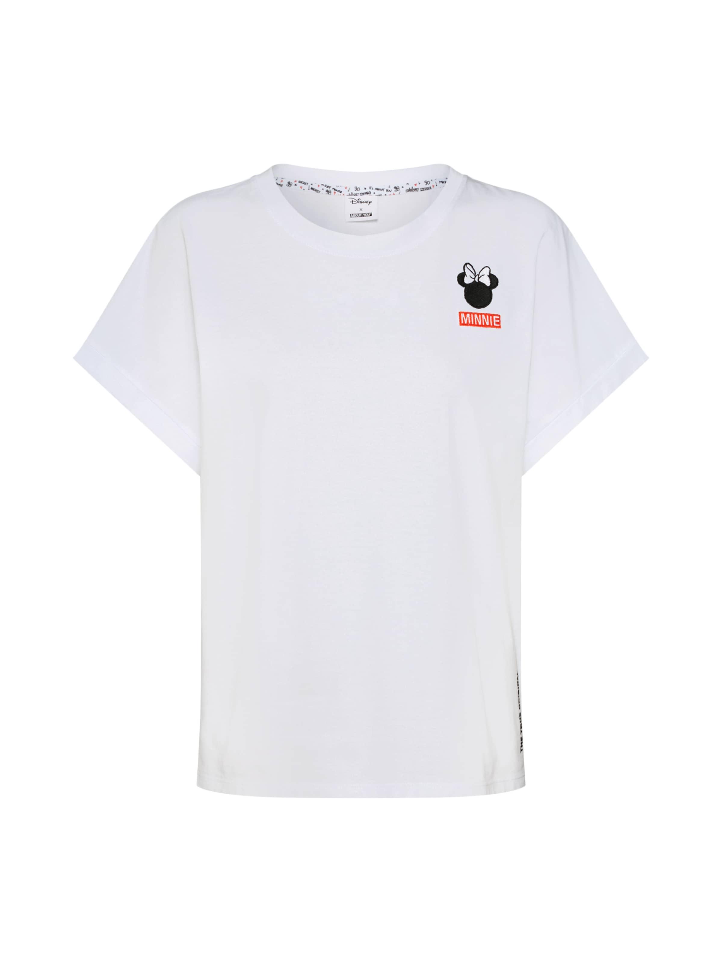'mira' Disney In About You Shirt Weiß X Aj4qc35RL