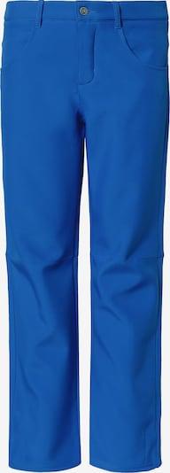 KILLTEC Softshellhose 'Emyro' in blau, Produktansicht