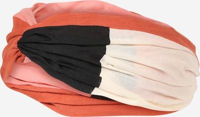 Barts Лента за чело 'Easy Headband' в кремаво / бледорозово / черно, Преглед на продукта