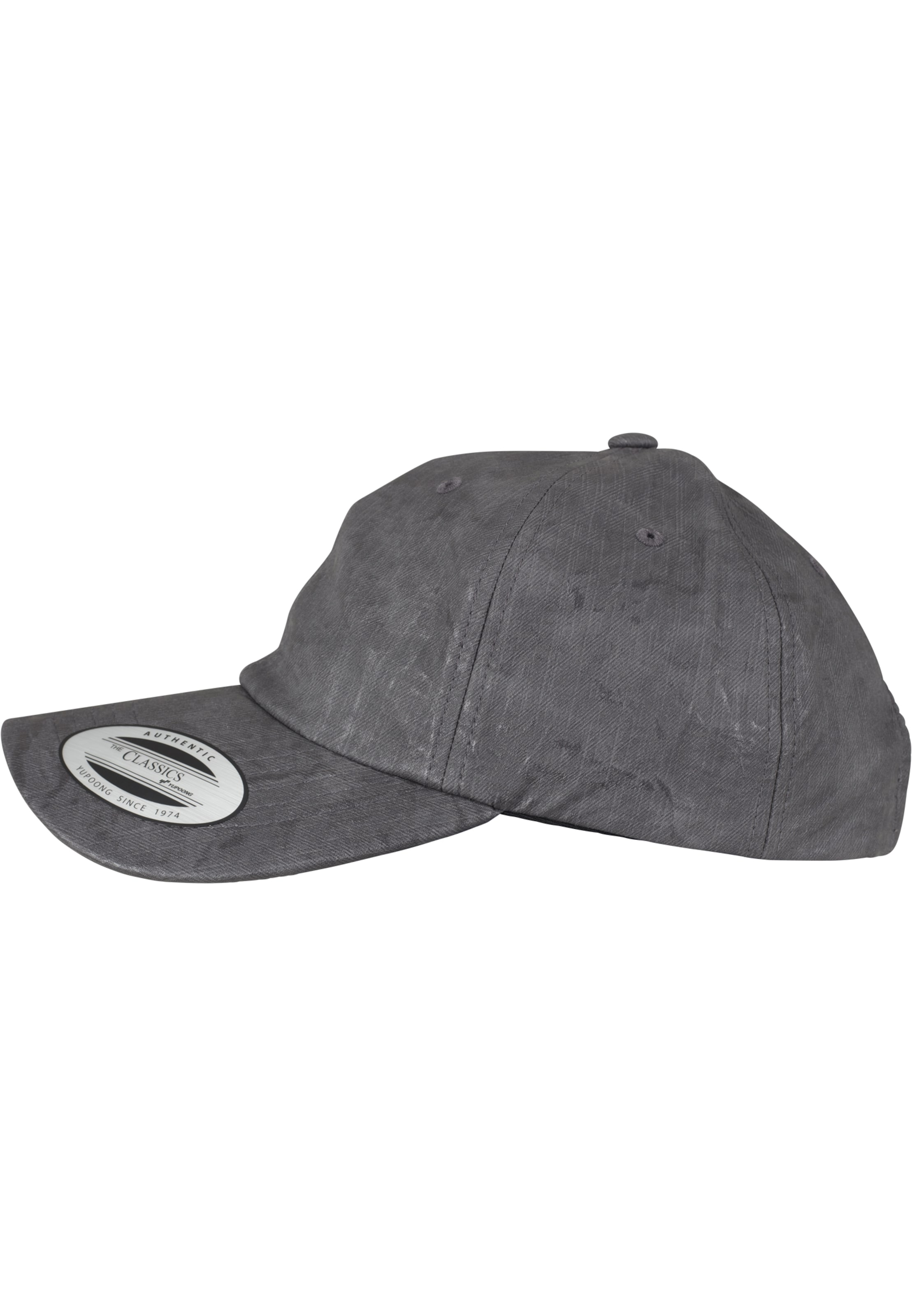 Dunkelgrau Profile Cap Flexfit In Low CxotshdBQr