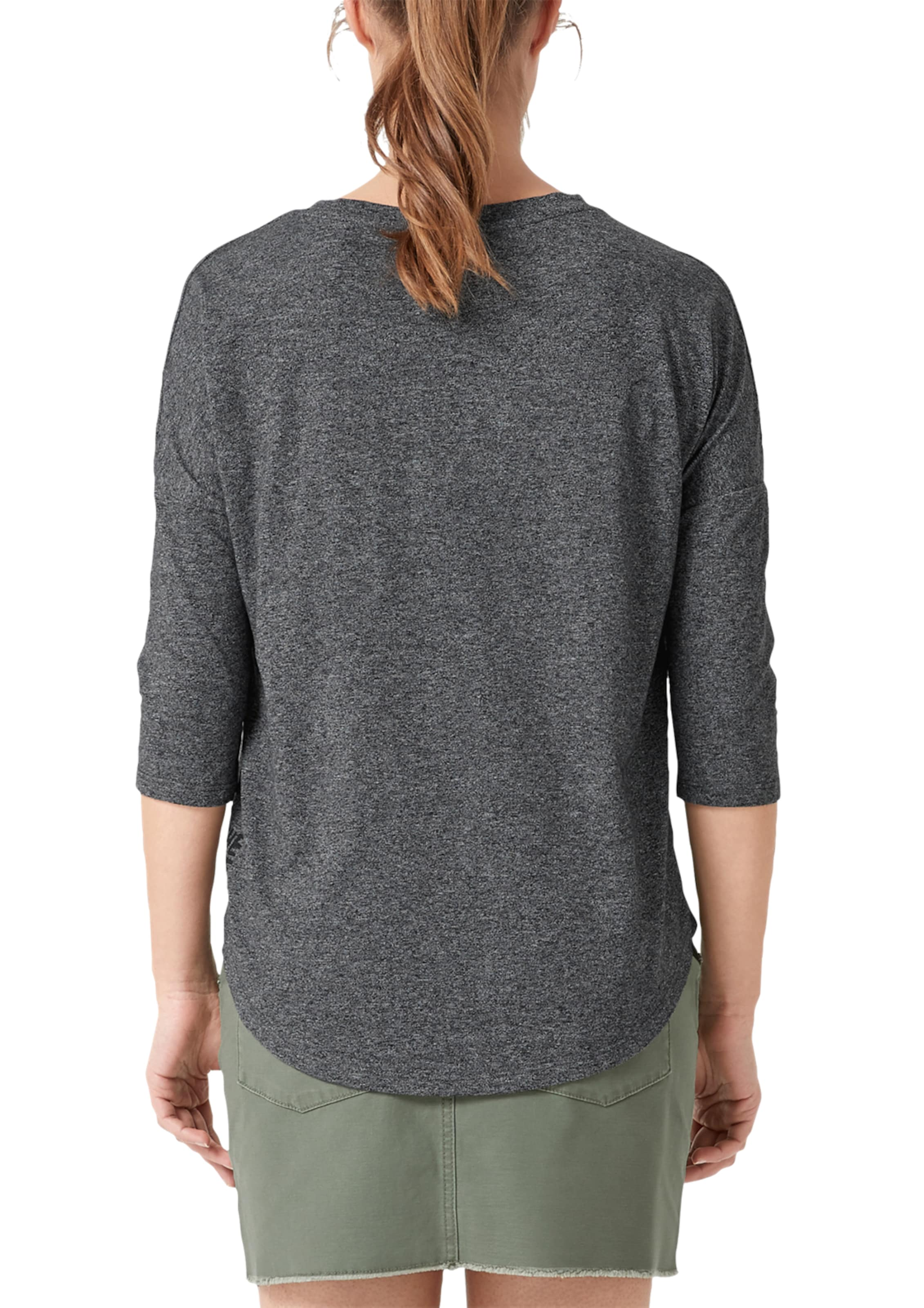 In Graumeliert Designed s Q Shirt By jLSUGqzMVp