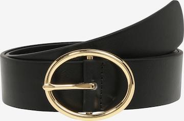 ABOUT YOU Belte 'Line Belt' i svart