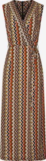 Mela London Kleid in mischfarben, Produktansicht