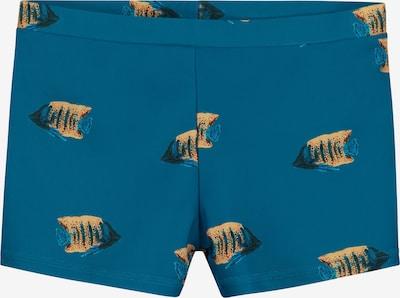 Shiwi Badehose 'moonfish' in blau, Produktansicht