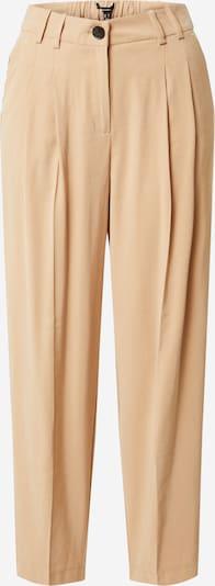 VERO MODA Pantalon 'Becca' en beige, Vue avec produit