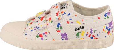 Gola Sneakers Low SPLATTER Sneakers Low in weiß, Produktansicht