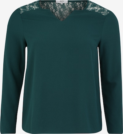 ABOUT YOU Curvy Bluse 'Lilia Blouse' in grün, Produktansicht