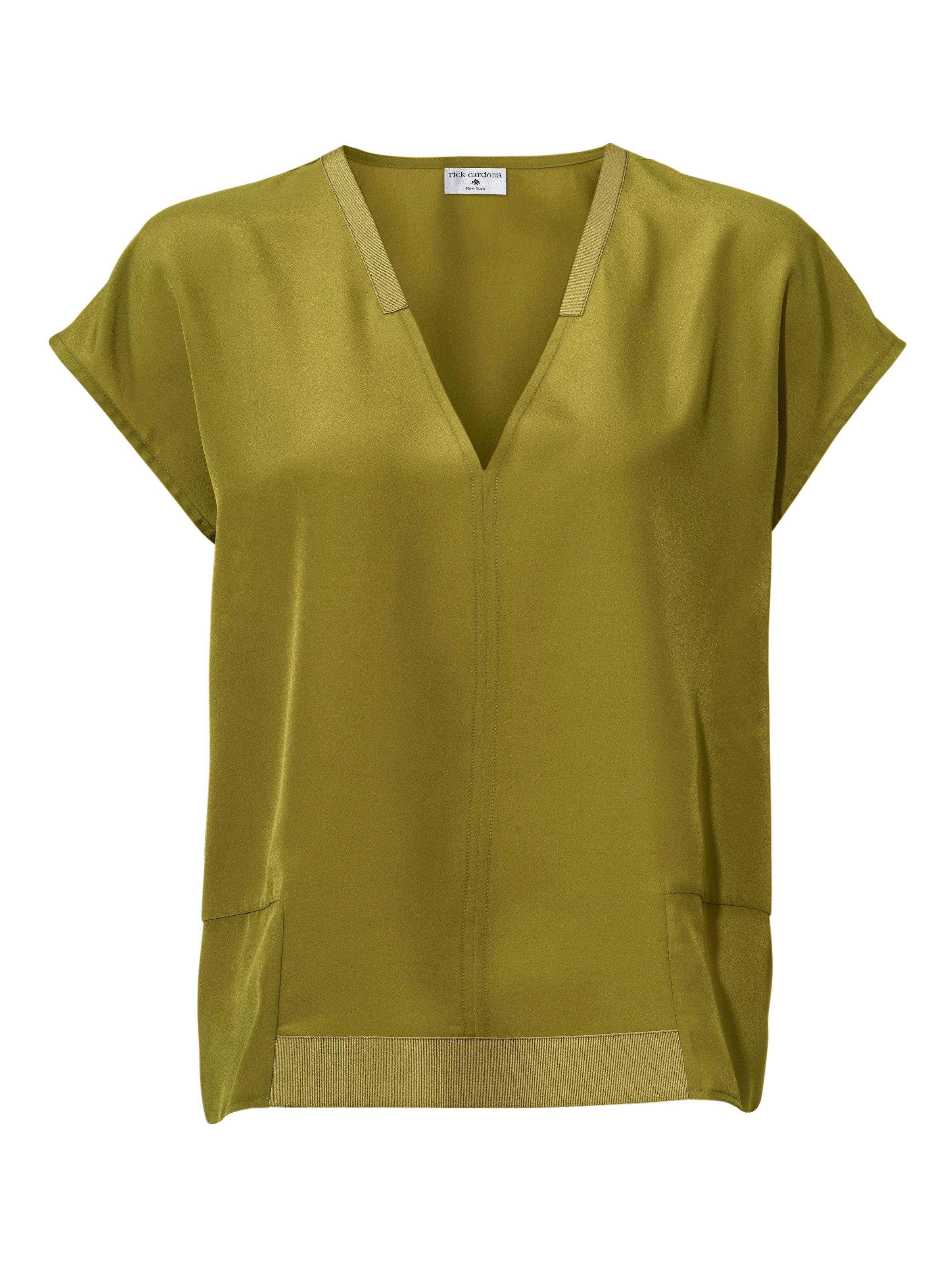 Mode-Stil Online-Verkauf Billig Verkauf Besuch Neu Rick Cardona by heine Oversized-Shirt Freiraum 100% Authentisch Günstig Kaufen Echt Alle Jahreszeiten Verfügbar kgWot