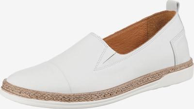 Paul Vesterbro Espadrilles in weiß, Produktansicht