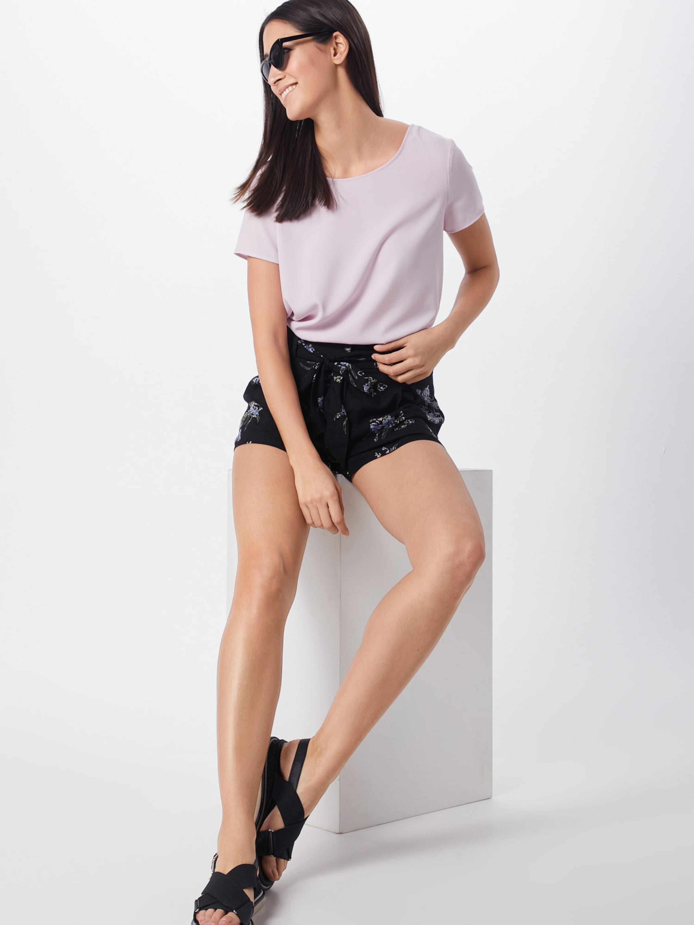 BlauGrün 'catharina' Schwarz You In About Shorts WIDE29H