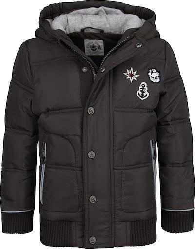 DREIMASTER Winterjas in de kleur Aardetinten, Productweergave