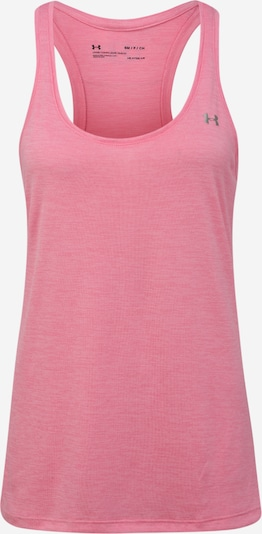 UNDER ARMOUR Tanktop 'Tech' in pink, Produktansicht
