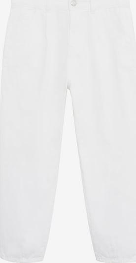MANGO KIDS Jeans 'Blanca' in weiß, Produktansicht