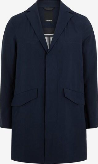 J.Lindeberg Functionele jas in de kleur Donkerblauw, Productweergave