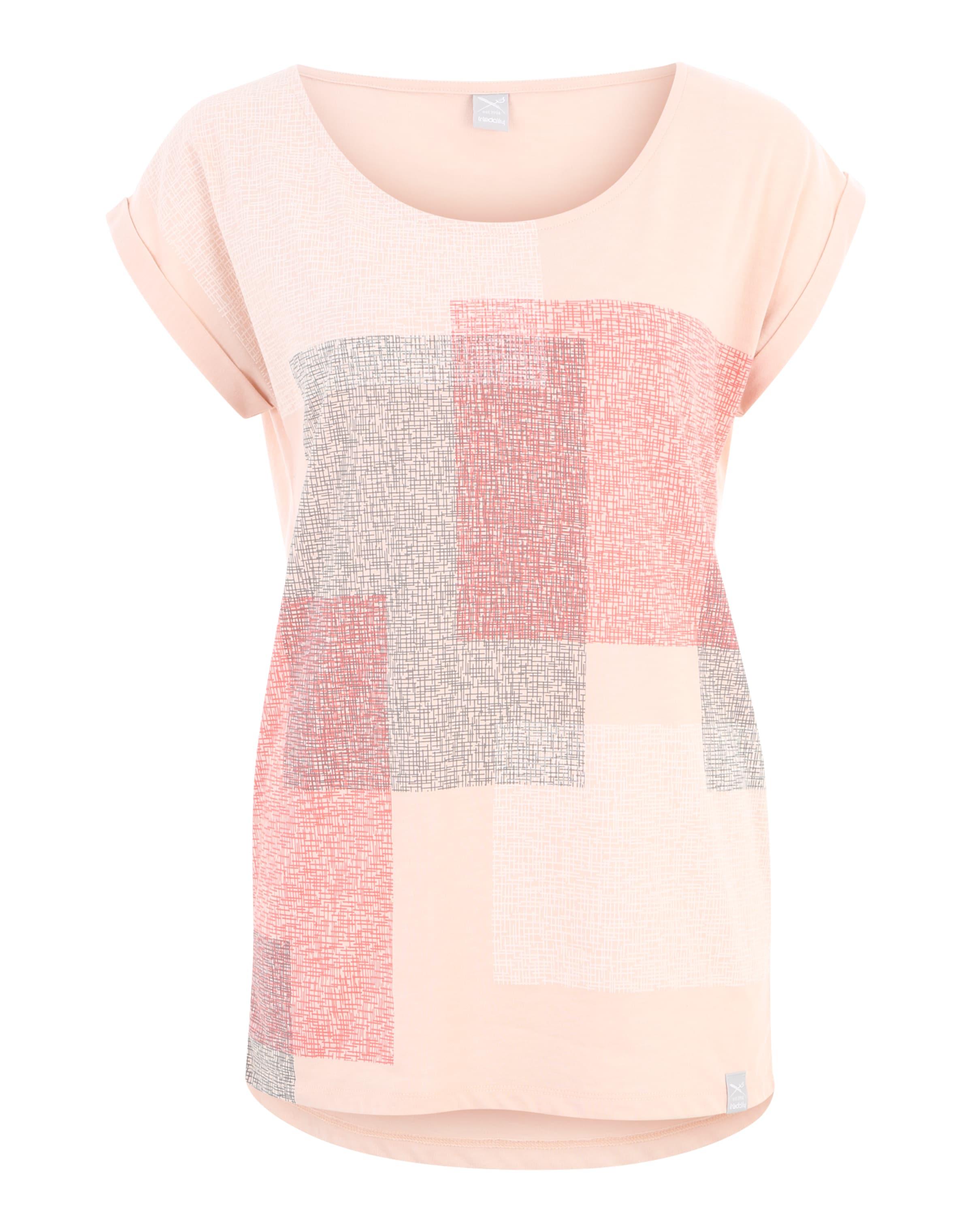 En 'geometric' shirt VioletRose T Iriedaily N8ZXPn0wOk