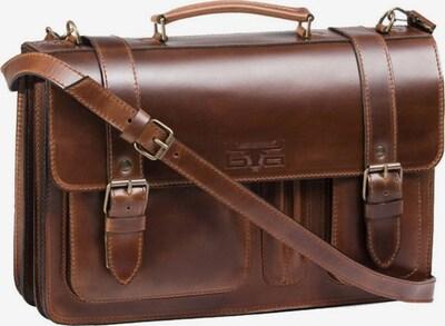 MIKA Tasche in braun, Produktansicht