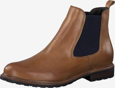 TAMARIS Chelsea čizme u smeđa, Pregled proizvoda