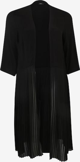 Kimono 'PAULINE' iš Zizzi , spalva - juoda, Prekių apžvalga