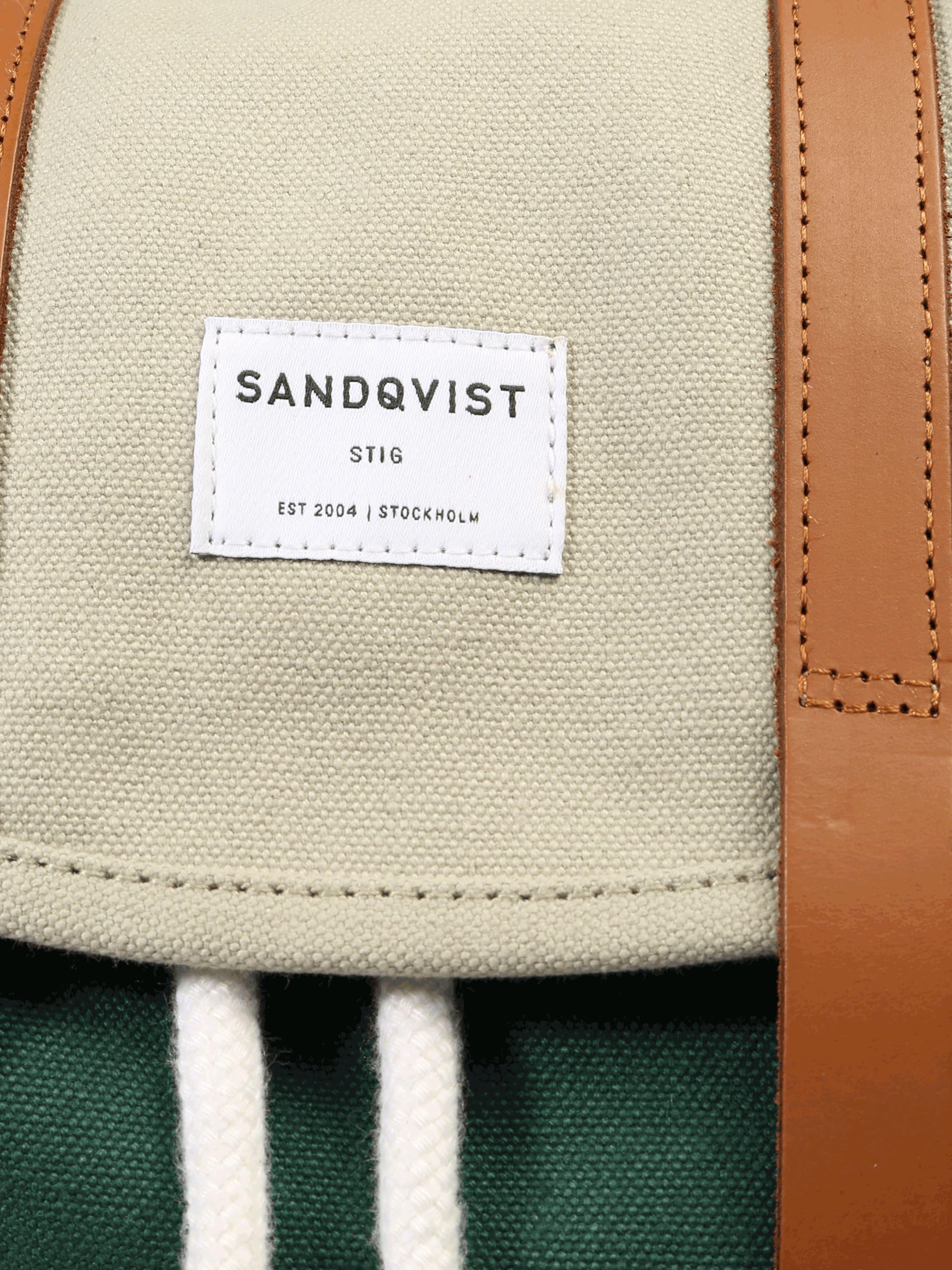 SANDQVIST Rucksack 'Stig mini' SANDQVIST Rucksack qTnTZXOv