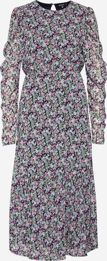 Missguided Kleid in lila / mischfarben: Frontalansicht