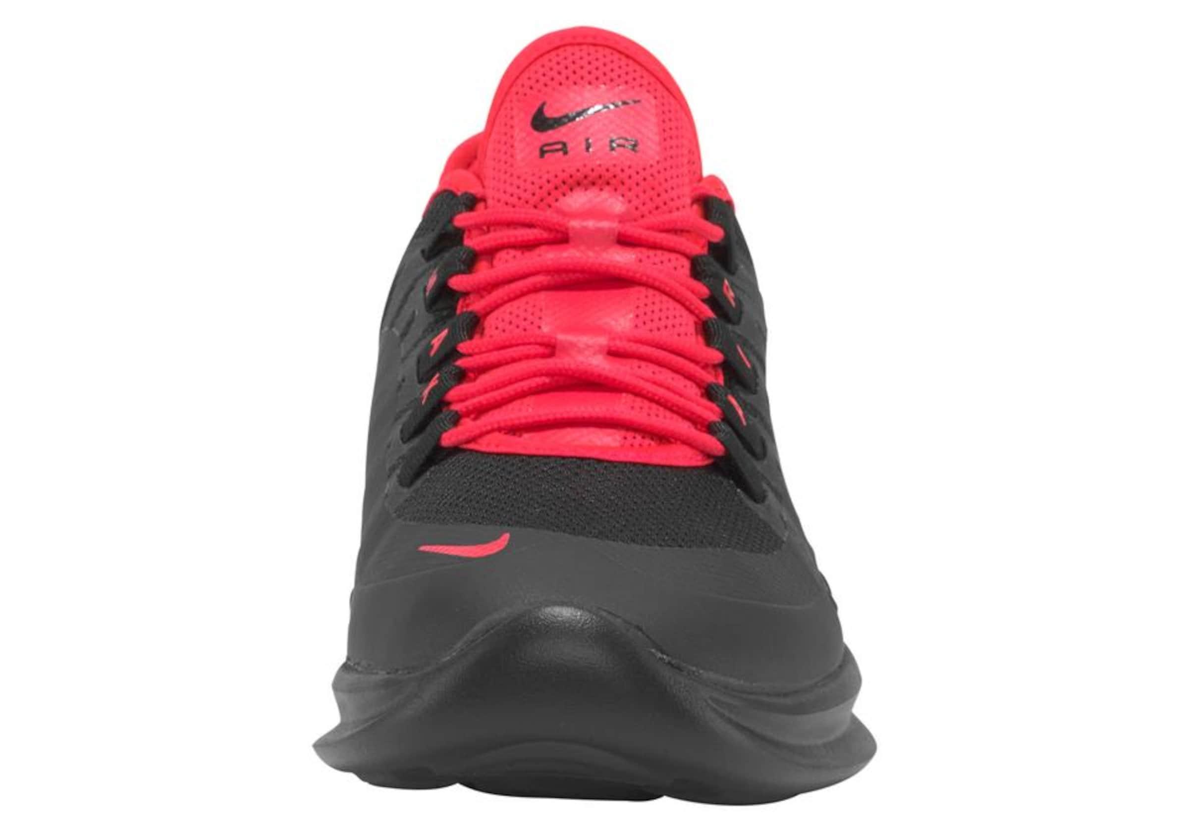 Nike Max In Sneaker 'air RotSchwarz Sportswear Axis' TPZOkiXu