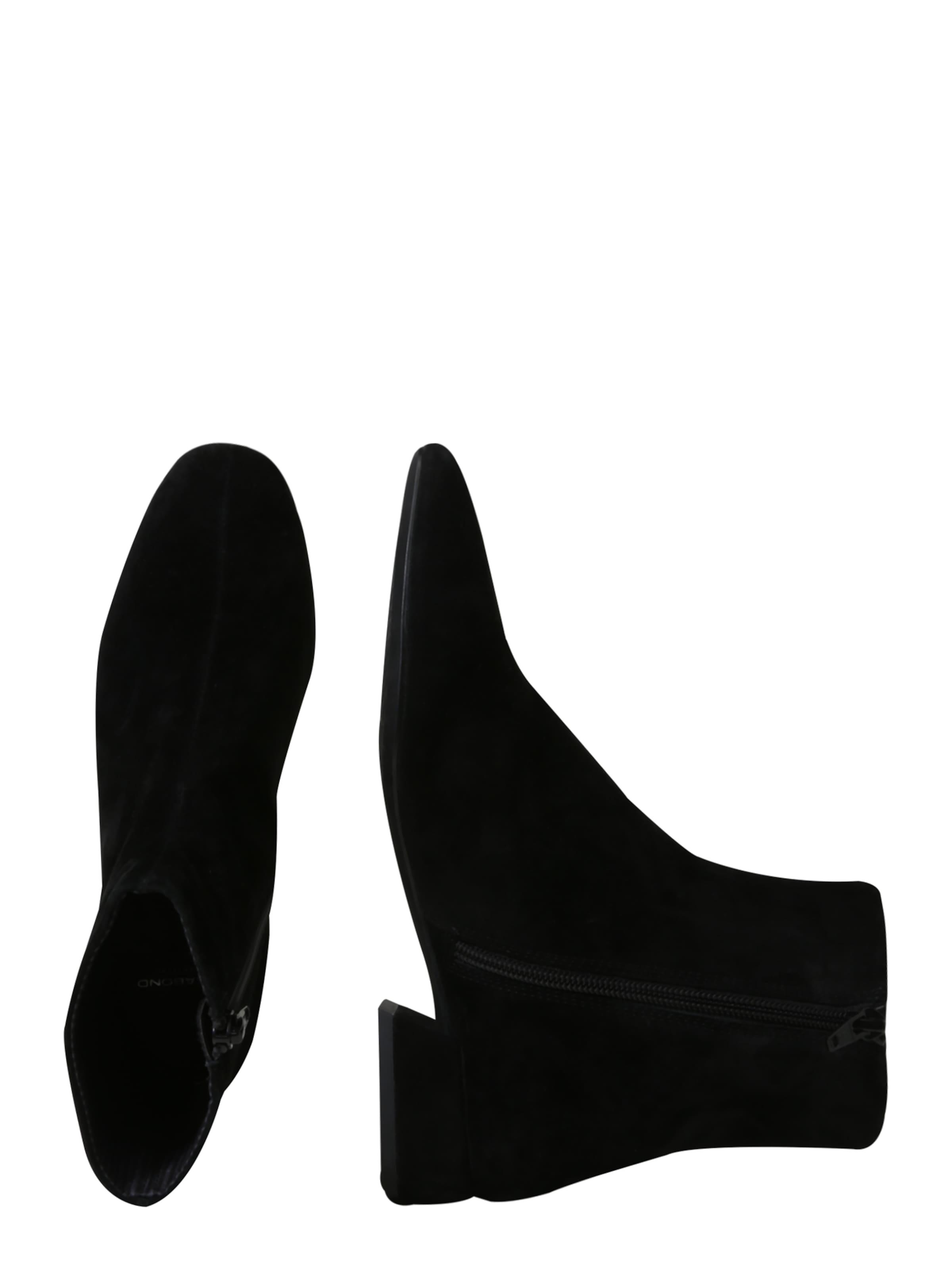 'joyce' Vagabond Boots Schwarz In Shoemakers ygb6f7
