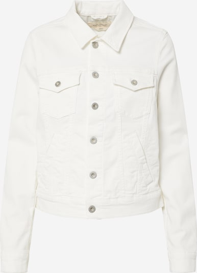 Marc O'Polo Jacke in weiß / white denim, Produktansicht