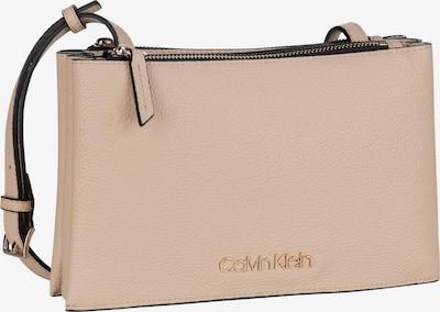 Calvin Klein Umhängetasche in beige, Produktansicht