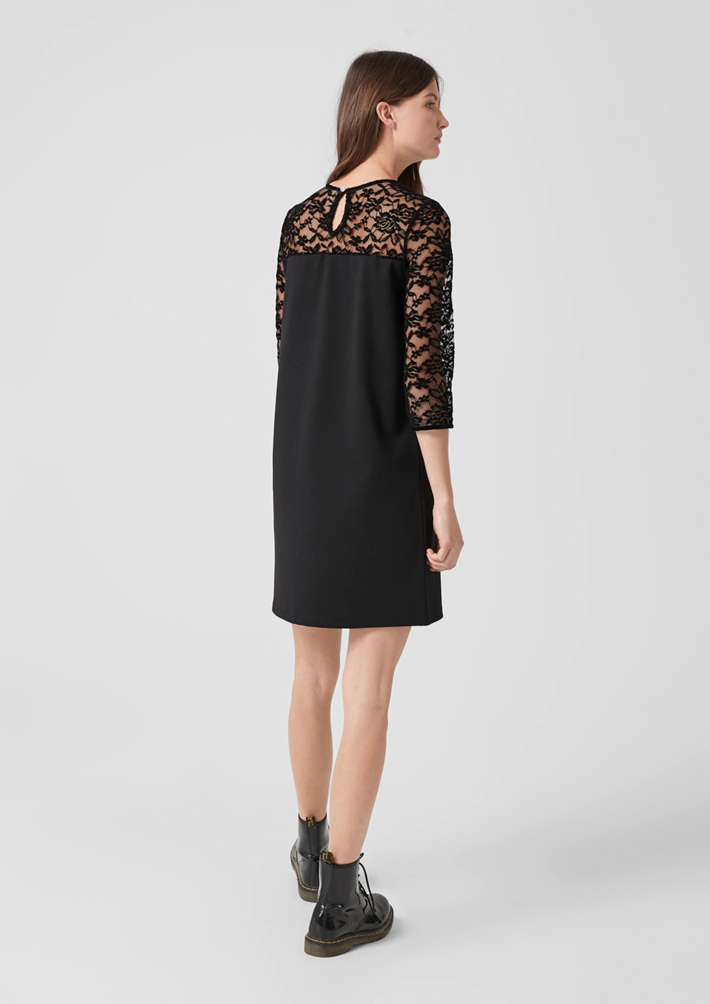 In Schwarz s Q Designed Kleid By RAjq5L34