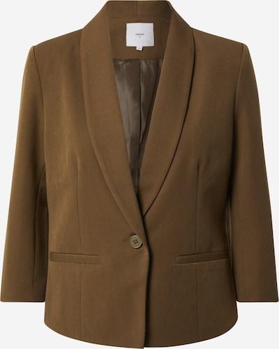 minimum Blazer 'Evaline' i brun, Produktvisning