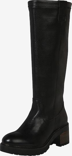 BULLBOXER Škornji | črna barva, Prikaz izdelka
