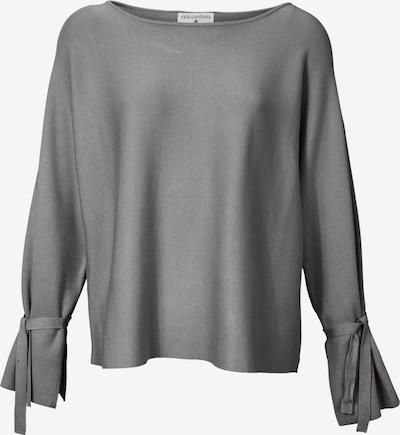 heine Pullover in graumeliert, Produktansicht
