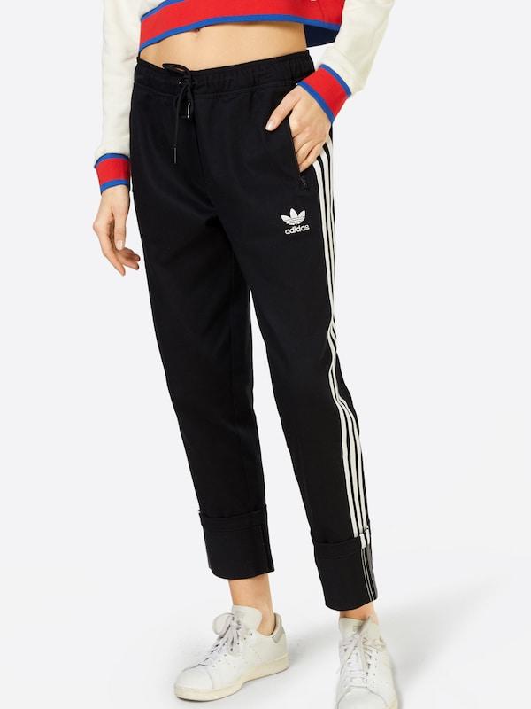'clrdo' Adidas Originals Noir Pantalon En hrsdoCxtQB