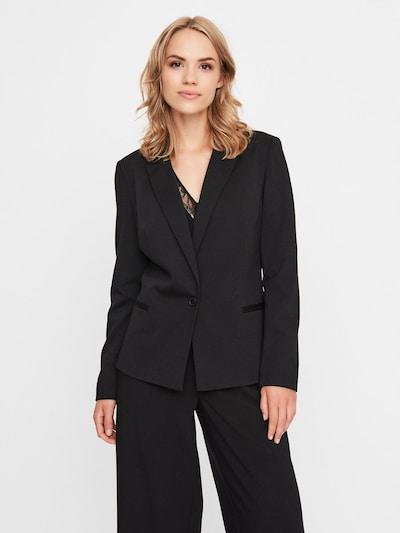 VERO MODA Blazer in schwarz, Modelansicht