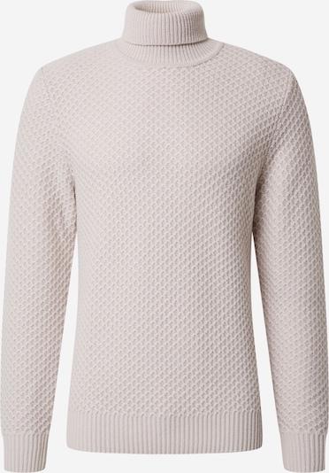 Pullover 'Hamilton' STRELLSON di colore grigio chiaro, Visualizzazione prodotti