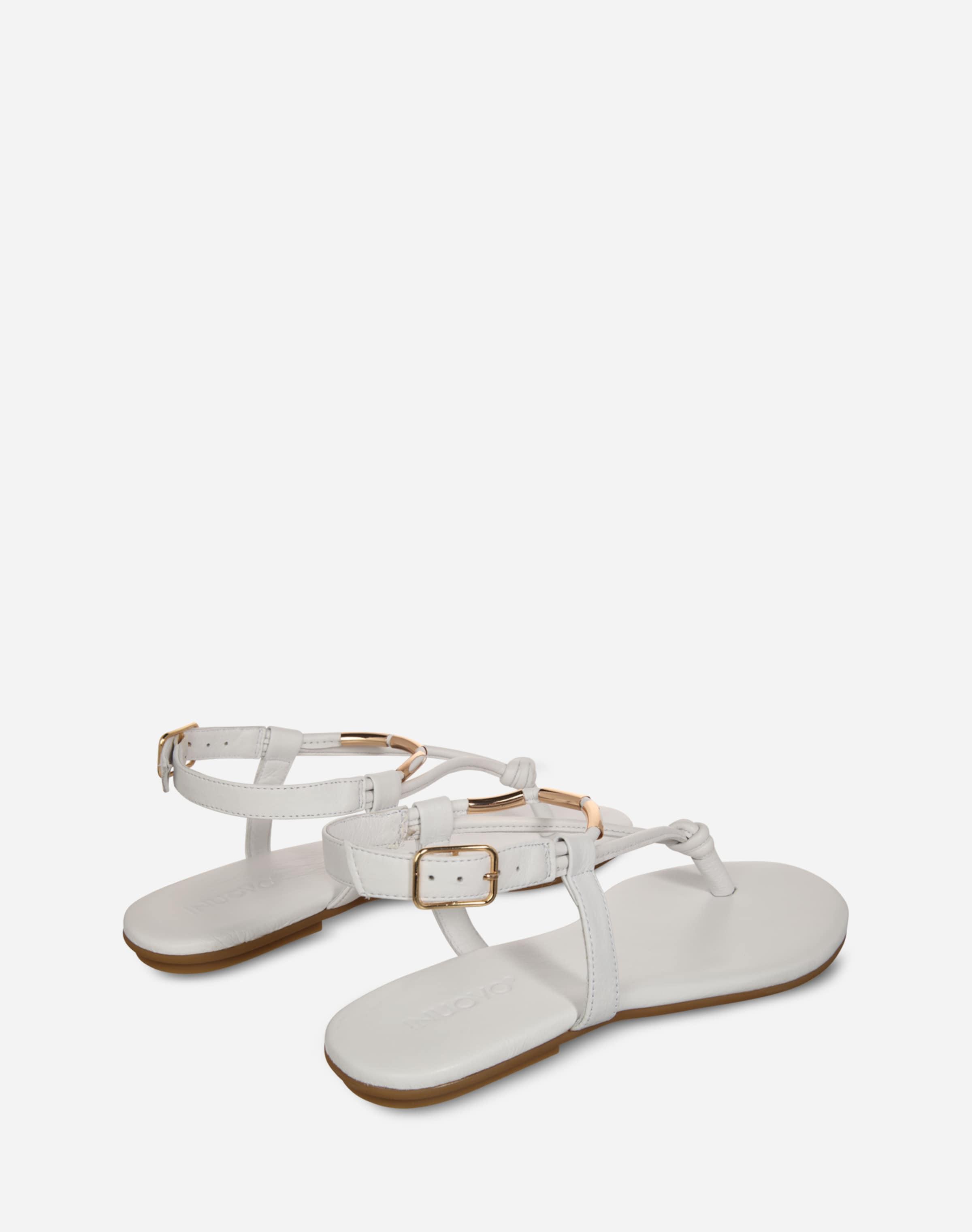 INUOVO Sandale mit Zehensteg Niedriger Preis Versandgebühr Freies Verschiffen Verkauf Online Niedriger Preis Günstiger Preis Auslass Manchester Großer Verkauf YjkbCZ