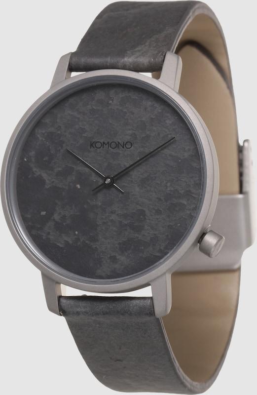Komono Armbanduhr 'Harlow Slate'
