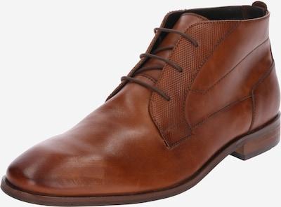 ABOUT YOU Chaussure à lacets 'Joshua' en marron, Vue avec produit
