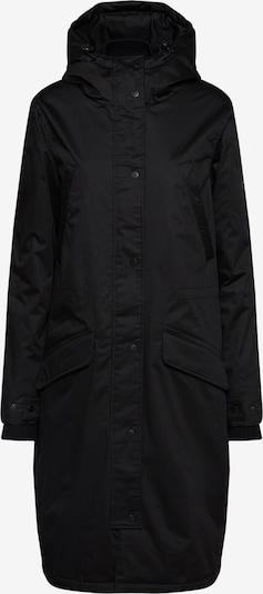 Forvert Mantel 'Molde' in schwarz, Produktansicht