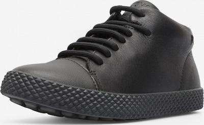 CAMPER Sneaker 'Pursuit' in schwarz: Frontalansicht