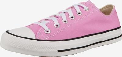 CONVERSE Sneaker in pink / schwarz / weiß, Produktansicht