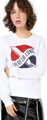 ZOE KARSSEN Sweatshirt 'loose fit sweat vers la lune'