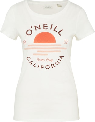 O'NEILL T-Shirt 'LW SUNSET LOGO'