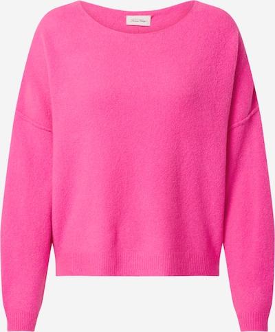 AMERICAN VINTAGE Pulover 'DAMSVILLE' u roza, Pregled proizvoda