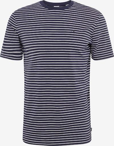 SCOTCH & SODA Shirt in de kleur Donkerblauw: Vooraanzicht