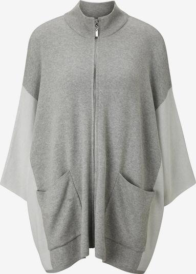 Giacchetta heine di colore grigio sfumato / bianco, Visualizzazione prodotti